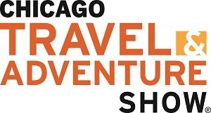United States / Chicago - Travel & Adventure Show